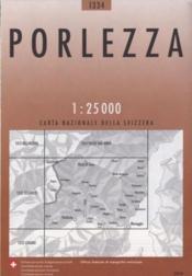 Porlezza - Couverture - Format classique