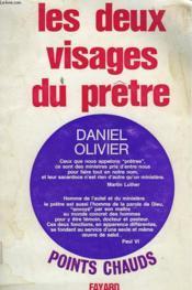 Les Deux Visages Du Pretre. - Couverture - Format classique