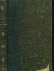 Soeur Sainte-Agnes - Couverture - Format classique