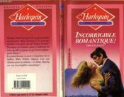 Incorrigible Romantique - A Matter Of Judgement - Couverture - Format classique