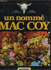 Un Nomme Mac Coy - Couverture - Format classique