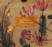 Les plantes et leurs vertus - Intérieur - Format classique