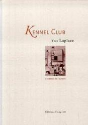 Kennel club - Couverture - Format classique