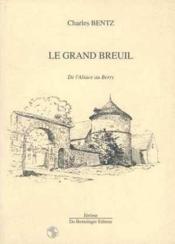 Grand Breuil - Couverture - Format classique
