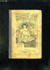 LA LECTURE HEBDOMADAIRE COMMENTEE ET EXPLIQUEE. 14 em EDITION. - Couverture - Format classique