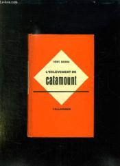 L Enlevement De Catamount. - Couverture - Format classique