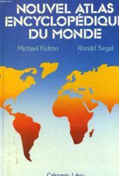 Nouvel Atlas Encyclopedique Du Monde - Couverture - Format classique