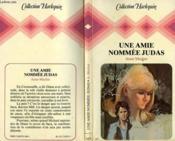 Une Amie Nommee Judas - The Judas Trap - Couverture - Format classique