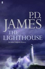 Vente livre :  The lighthouse  - Phyllis Dorothy James