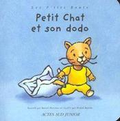 Petit Chat Et Son Dodo - Intérieur - Format classique
