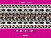 Multitudes - Couverture - Format classique