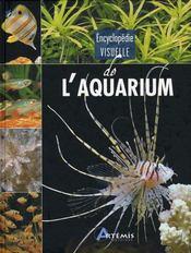 Encyclopédie visuelle de l'aquarium - Intérieur - Format classique
