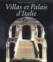 Villas Et Palais D'Italie - Intérieur - Format classique