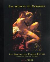 Les Secrets De Caravage - Intérieur - Format classique