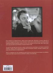 Swof Carnet Passion T1 - 4ème de couverture - Format classique