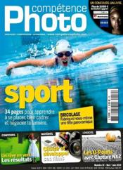 Vente livre :  Competence Photo N.16 ; Sport  - Collectif