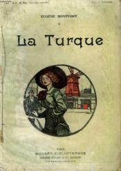 La Turque. Collection Modern Bibliotheque. - Couverture - Format classique