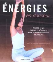 Energies En Douceur  - Emma Mitchell