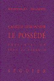 Possede (Le) - Couverture - Format classique