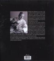 Chocolat mon amour - 4ème de couverture - Format classique