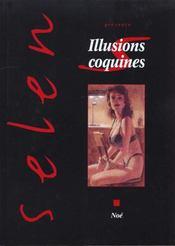 Selen t.22 ; illusions coquines - Intérieur - Format classique
