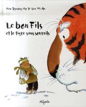 Bon fils et le tigre sans sourcils - Intérieur - Format classique
