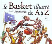 Le Basket Illustre De A A Z - Intérieur - Format classique