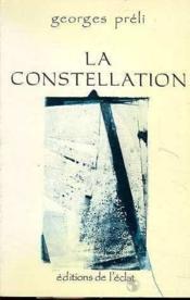 Constellation (La) - Couverture - Format classique