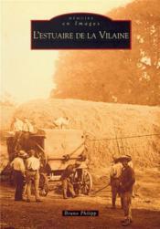 Estuaire de la Vilaine - Couverture - Format classique