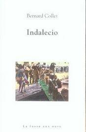Indalecio - Intérieur - Format classique