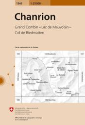 Vente livre :  Chanrion, Grand Combin, Lac de Mauvoisin, Col de Riedmatten  - Xxx - Collectif