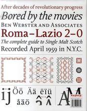 Typosphère - 4ème de couverture - Format classique