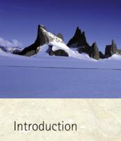 Glaciers ; forces et fragilités - Couverture - Format classique