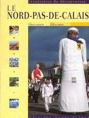 Nord-pas-de-Calais - Intérieur - Format classique