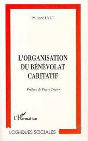 L'organisation du bénévolat caritatif - Intérieur - Format classique
