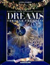 Dreams, Through The Glass - Intérieur - Format classique