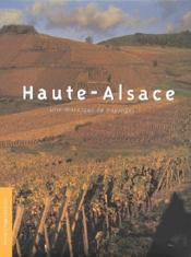 La haute-Alsace - Couverture - Format classique