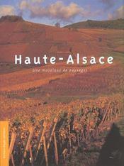 La haute-Alsace - Intérieur - Format classique