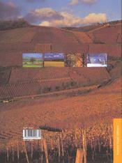 La haute-Alsace - 4ème de couverture - Format classique