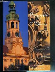Prague Et Les Chateaux De Boheme - Couverture - Format classique