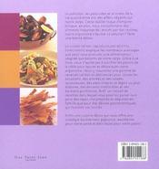Cuisine detox (la) - 4ème de couverture - Format classique
