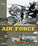 Vente livre :  The 5th air force  - Gerard Paloque