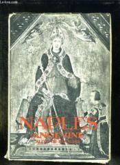 Naples Angevine. - Couverture - Format classique