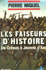 Les Faiseurs D'Histoire. En 2 Tomes. - Couverture - Format classique