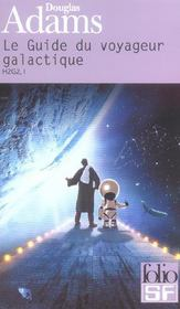 Le Guide Du Voyageur Galactique - Intérieur - Format classique