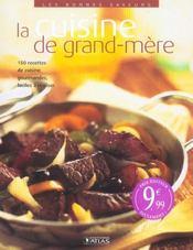 La Cuisine De Grand-Mere - Intérieur - Format classique