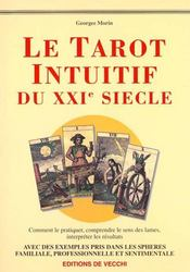 Tarots Intuitifs Du Xxi Siecle - Intérieur - Format classique