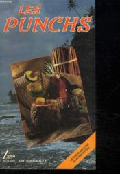 Les punchs - Couverture - Format classique