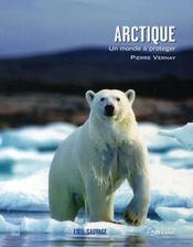 Arctique, un monde à protéger - Intérieur - Format classique