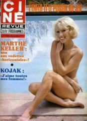 Cine Revue - Tele-Programmes - 57e Annee - N° 31 - Une Journee Particuliere - Couverture - Format classique